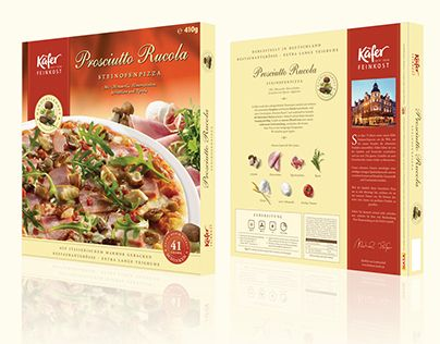 "Check out new work on my @Behance portfolio: ""Pizza Packaging - Käfer Feinkost Munich"" http://be.net/gallery/31814369/Pizza-Packaging-Kaefer-Feinkost-Munich"