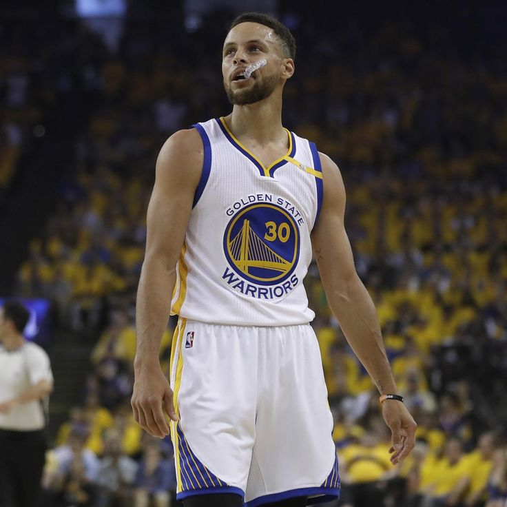 Stephen Curry, Golden State Warriors Agree to Record 5-Year, $201m Contract | Bleacher Report