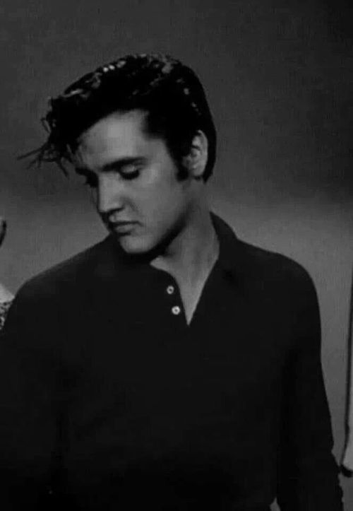 Elvis Presley is still one of the most gorgeous celebrities who ever lived! ~ dd