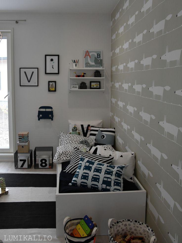 Seinäjoki housing fair. Interior design by Elina Ristimaa/Sisustus Room2. | Hartman Koti