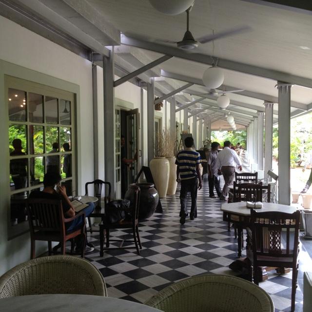 Amethyst Chennai