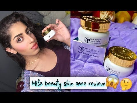 MILA COSMETICS SKIN CARE | 10 DAYS LUXURY GLOWING CREAM & ACNE TREATMENT CREAM REVIEW http://cosmetics-reviews.ru/2018/01/04/mila-cosmetics-skin-care-10-days-luxury-glowing-cream-acne-treatment-cream-review/