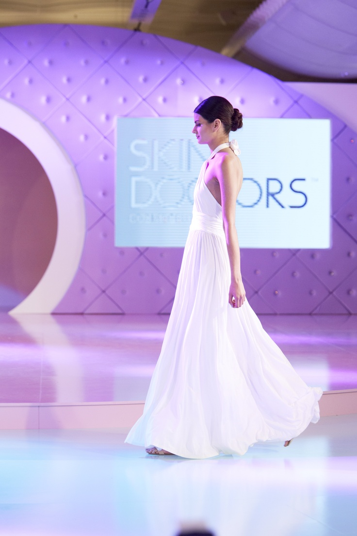 Woman's Day and Skin Doctors - Wake up to a New You @ 30 days of Fashion and Beauty
