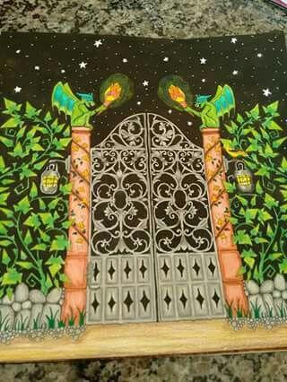 42 Best Gazebo Jardim Secreto Images On Pinterest