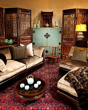 Asian Adobe Is A Great Eclectic Downtown Stamped With The Personality Of Its Wonderful