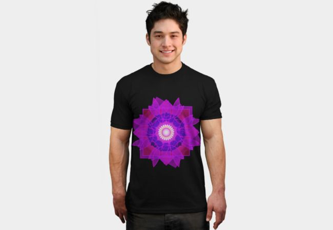 Shine T-Shirt - Design By Humans