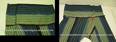 Kubaloo: Tengo el mejor tutorial para... coser unos pantalones tailandeses