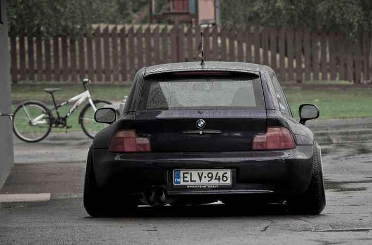 1000 Images About Cars On Pinterest Bmw E30 Bmw Z3 And