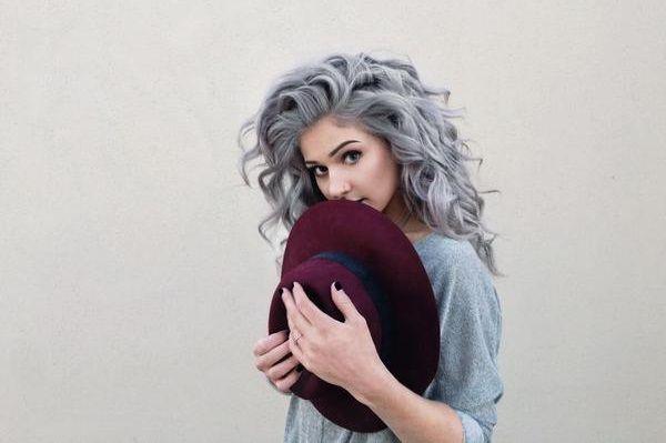 cabelo cachado pintado - Pesquisa Google