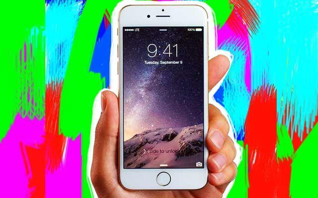 Τώρα μπορείς να κερδίσεις ένα iPhone 6 από το Vidcase.gr!