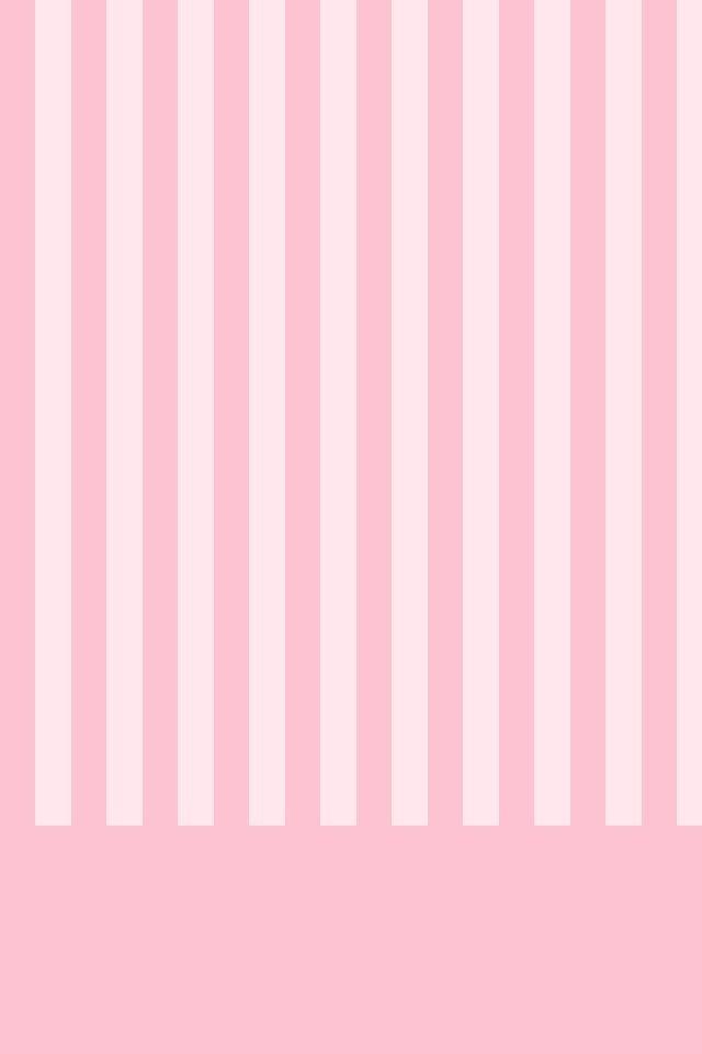 Victoria Secret S Pink Stripe Wallpaper Backgrounds