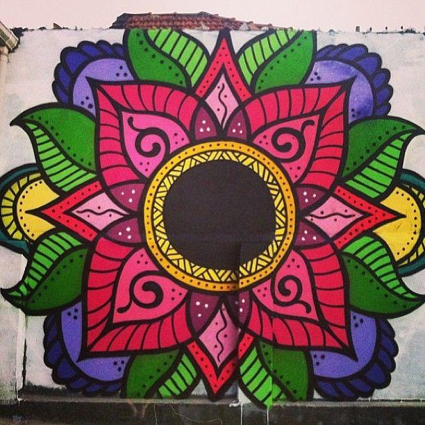 597 best Street Art & Graffiti images on Pinterest ...