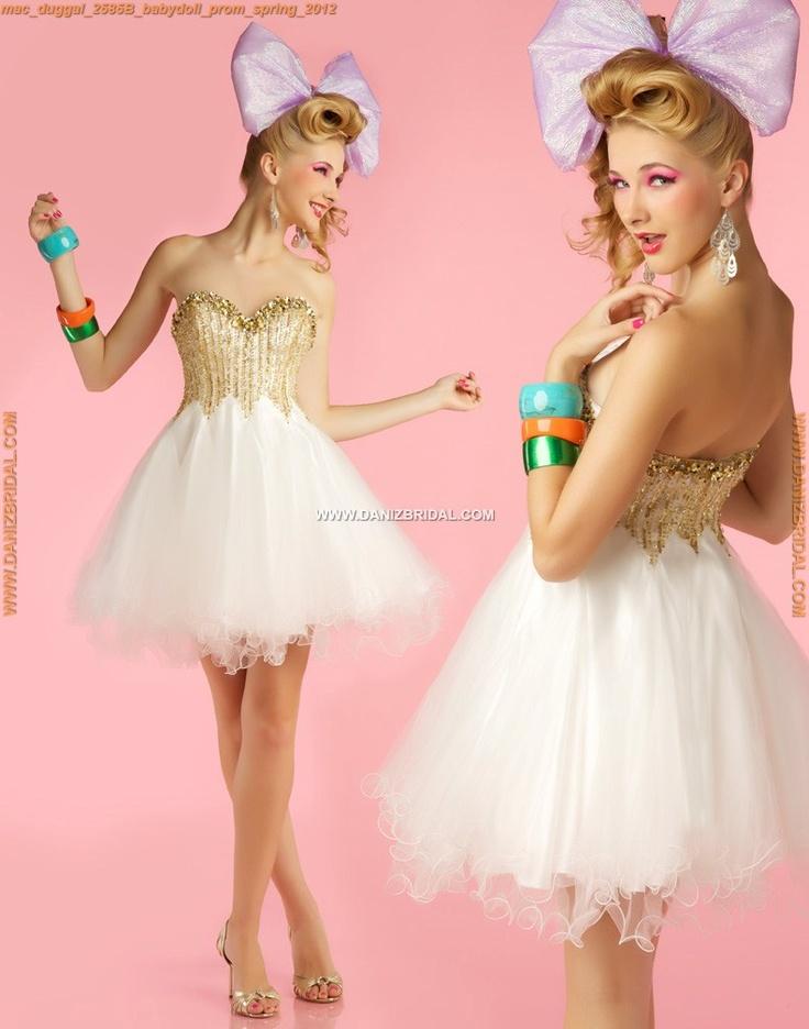 Mejores 230 imágenes de Mac Duggal Prom Dresses en Pinterest ...