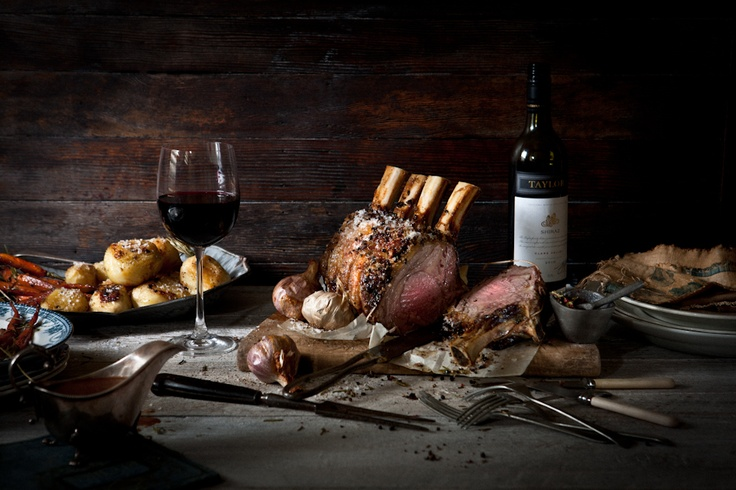 Katie Quin Davies & Taylors Wines Photography