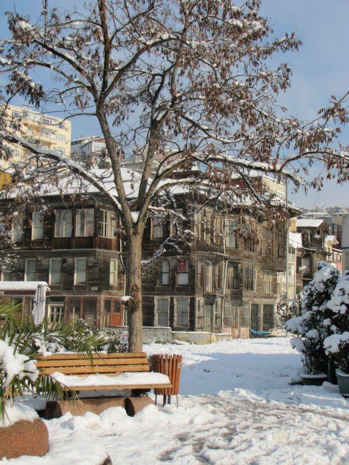 Sarıyer Istanbul