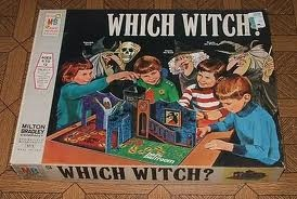 The Vintage Board Game