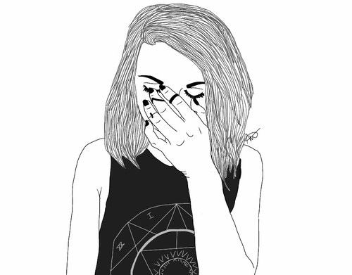 240 best images about Girl Outlines on Pinterest | Outline ...
