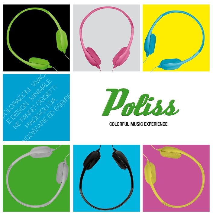 Stereo Headphones Poliss for mobile phones and smartphone. http://www.sbs-power.com/search.htm?str_src=poliss