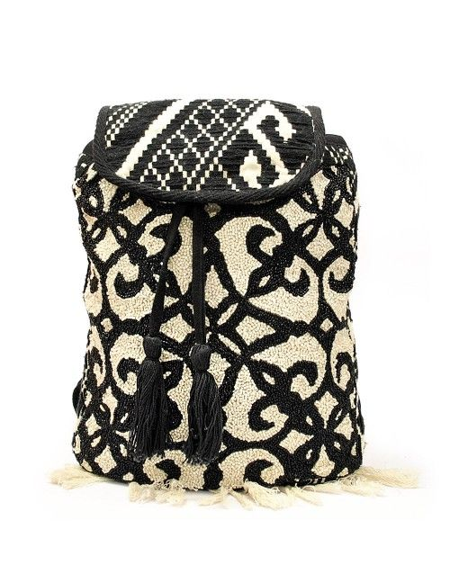 Υφασμάτινη τσάντα σακίδιο πλάτης 27,99 €