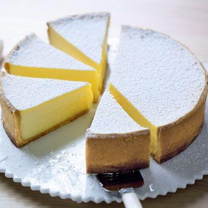 Ultimate Lemon Tart