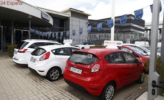 Ford llama a revisión a unos 440.000 vehículos por problemas que pueden incendiar motores