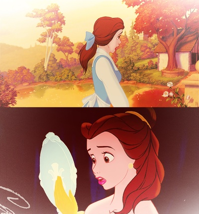 Belle | Beauty and the Beast