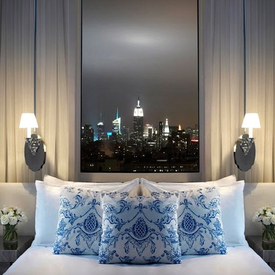 NoMo SoHo, New York - NYC Boutique Hotels, Best Luxury Hotel Review