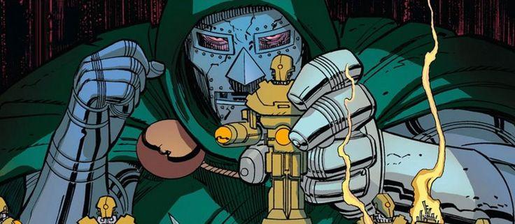 Het beste van de ergste: Marvel Villains   Strips   Marvel.com
