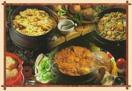 Potjie kos — more recipes   Chessalee