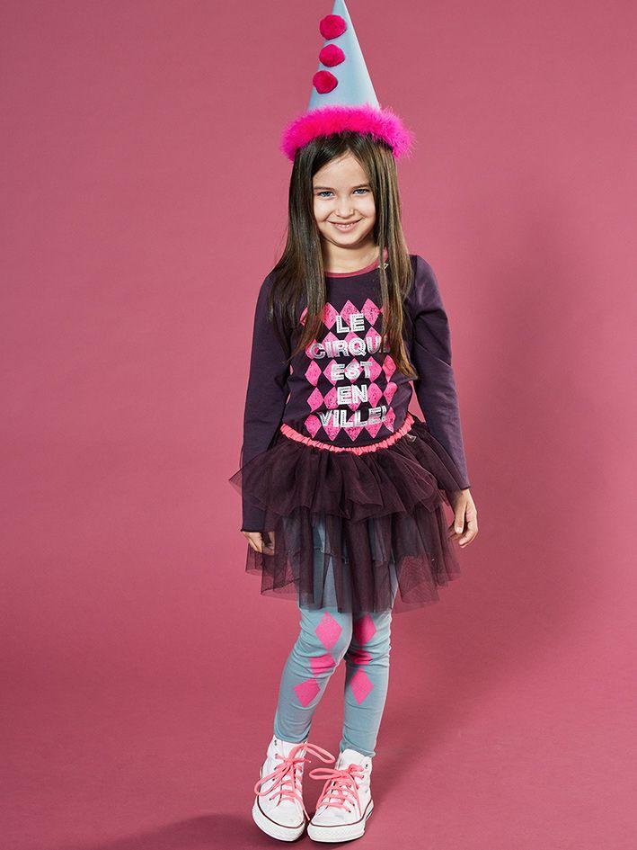 eeni Girl - Look 05