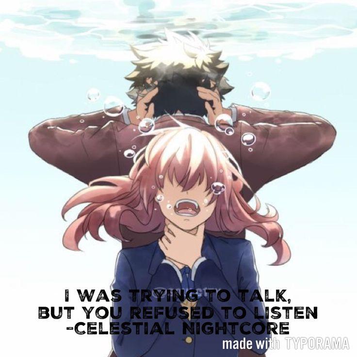 Anime: A Silent Voice