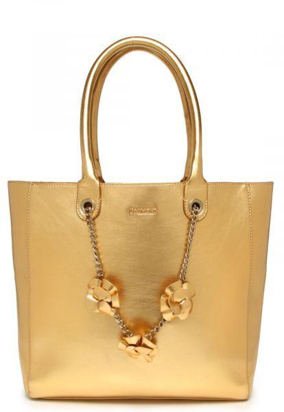 4c81521b6 Bolsa Sacola Dumond Metalizada Dourada Dumond - Detalhes do produto Bolsa  Sacola Dumond Metalizada Dourada Tipo
