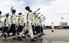 Trends and Politics  : Nigerian Navy begins massive crackdown on illegal ...