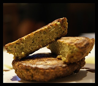 Pečení a vaření: Brokolicové karbanátky z trouby