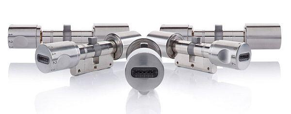 ABUS Seccor u.a. Top digitale Schließsysteme uvm.› sicher24
