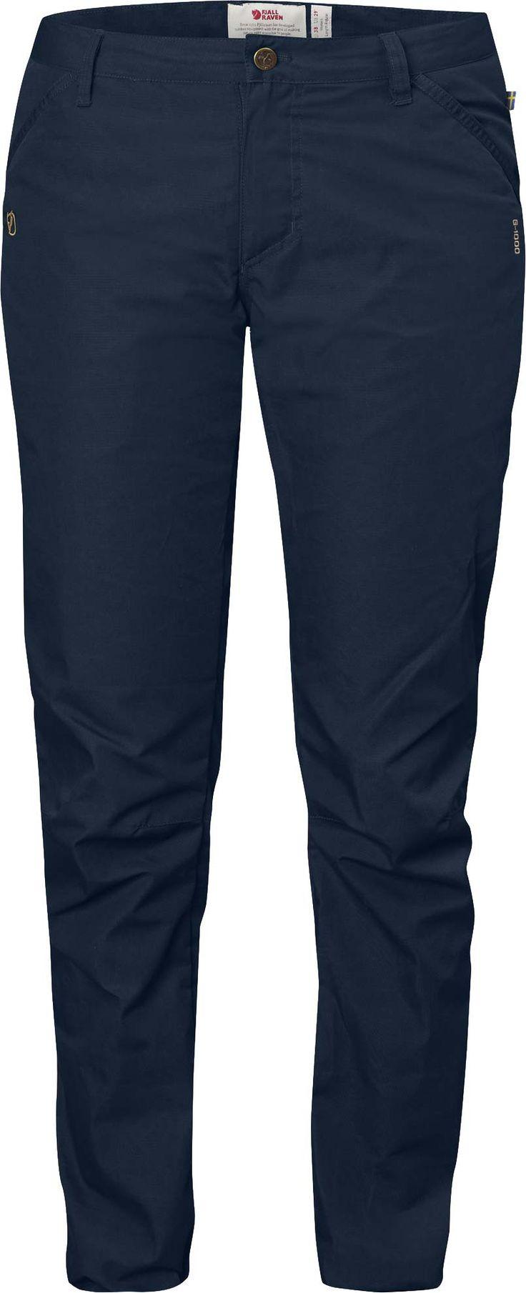 High Coast Trousers W