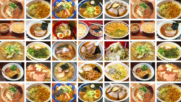 We pick out the very best ramen in Tokyo, from old-school noodle joints to tonkotsu greats and spicy favourites