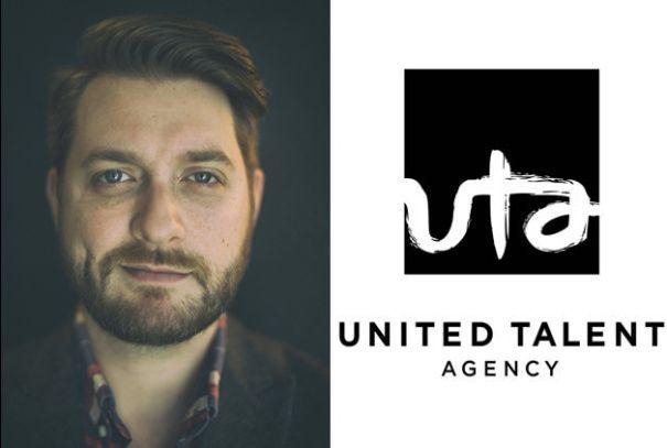 Nick Barnes Joins UTA's Nashville Office