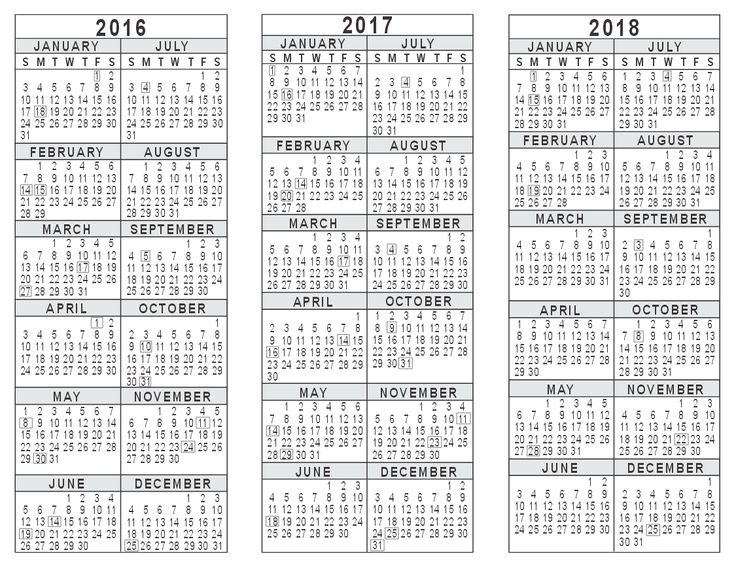 134 best Calendars images on Pinterest | Free printable ...