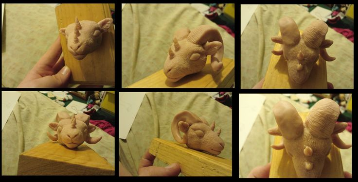 Art doll WIP Mr.Nails by Windicious on deviantART