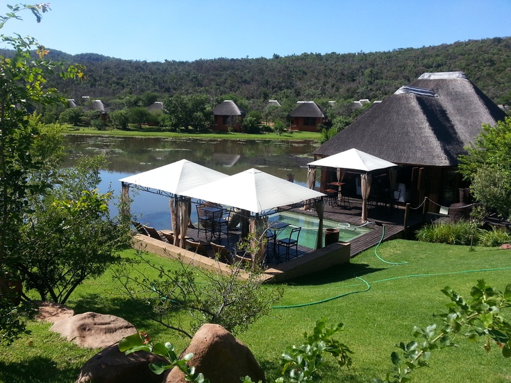 25 best pin it to win it intundla game lodge bush for Absolute bliss salon