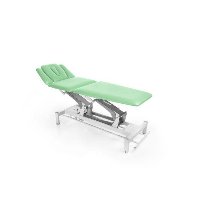 M-S5.F0 Terapeuta - Stół do masażu i rehabilitacji - pięciosekcyjny