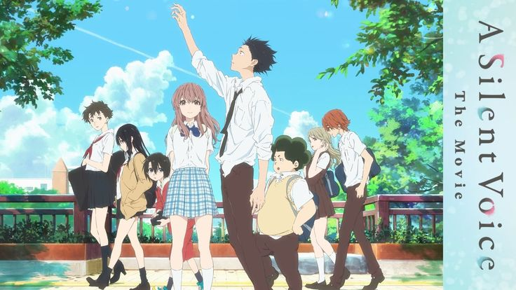 A Silent Voice - Trailer https://www.youtube.com/watch?v=twUSlecQpGQ #timBeta