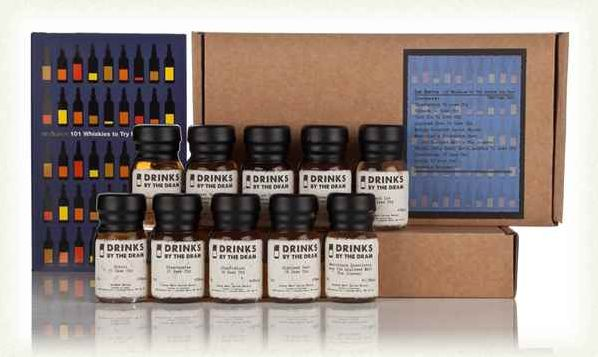 "<i>101 Whiskies to Try Before You Die</i> <a href=""http://go.redirectingat.com?id=74679X1524629"
