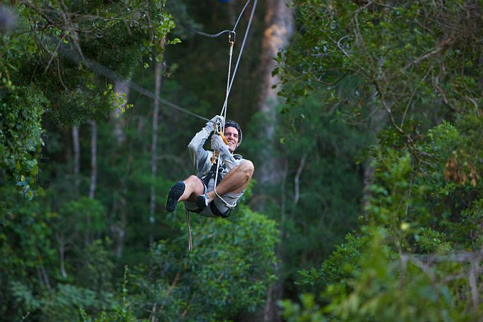 Personal recommendation of 20 things to do with children & kids on the Garden Route in South Africa by the family travel experts, Cedarberg Africa