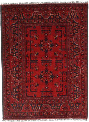 Afghán Khal Mohammadi 106x143 - CarpetVista