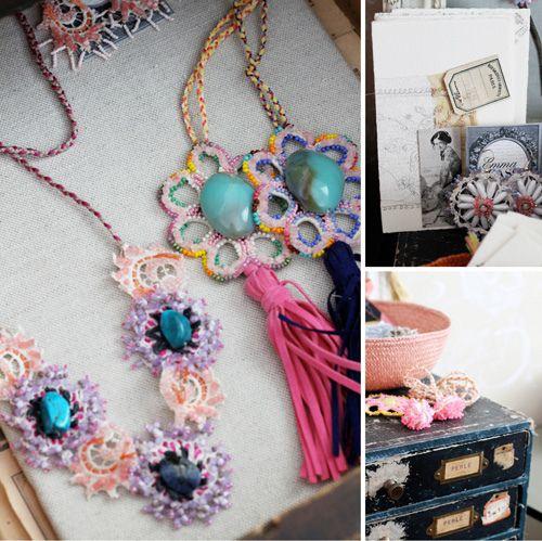 emma cassi jewelry....heart