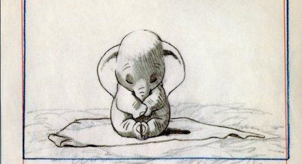Dumbo Drawing Dumbo Drawing Tumblr Dumbo