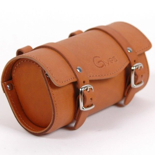 Bicycle Tool Bag : Bicycle tool bag how do i that leatherworker