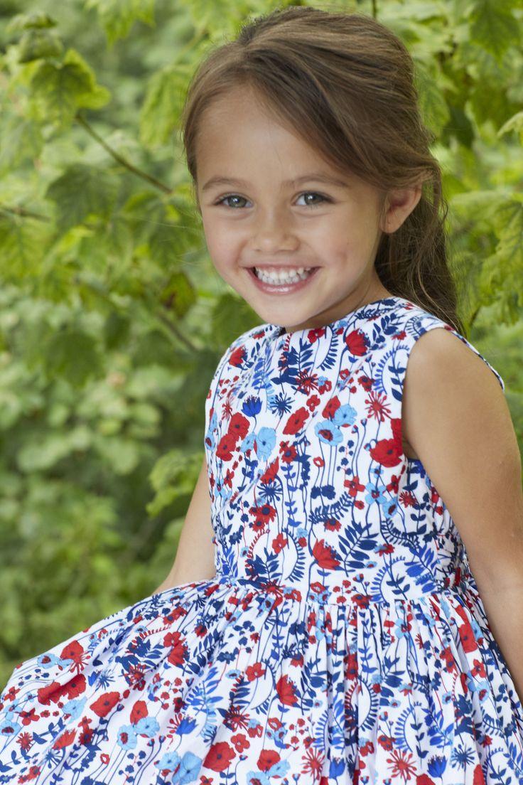 oscar kids. new spring / summer. shop childrens www.oscardelarenta.com/children/